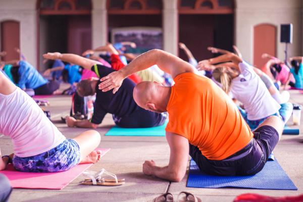 Benefits of Yoga Asanas