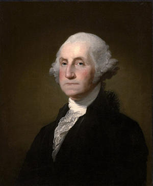 George Washington Facst