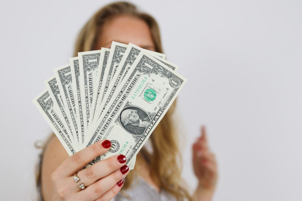 Personal Finance Tip: Save Money